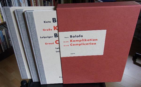 Große Komplikation Grand Complication Leipziger