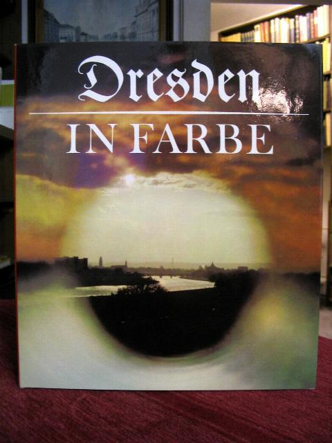 Dresden in Farbe.: Dresden - Böhle,
