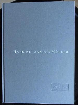 Hans-Alexander Müller. Das buchkünstlerische Werk.: Müller,H.-A. - Eichhorn, Uli und ...
