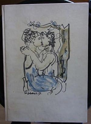Alexis und Dora. In einer Schrift v. Irmgard Horlbeck-Kappler.: Goethe, Johann Wolfgang von: