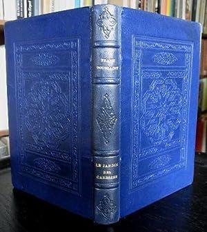 Le Jardin des Caress.: Ex Oriente Lux Bd 106 - Toussaint, Franz: