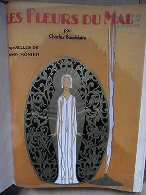 Les Fleurs du Mal.: Baudelaire, Charles: