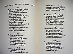 Balladen.: Goethe, Johann Wolfgang von: