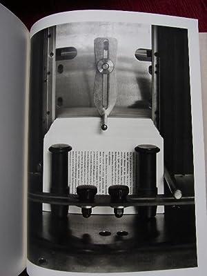 Große Komplikation. Grand Complication. Leipziger Industriebuchbinderei, Leipziger Kunst- &...