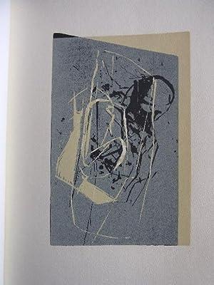 Wort-Bilder. Gedichte. M. Nachw. v.H. Kippel u.W.Meyer.: Guth,P. - Krempin, Axel M.: