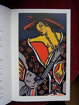 Leipziger Bibliophilen-Abend e.V. Das zweite Jahrzehnt. Eine Festschrift. Hrsg.v. Herbert Kä...