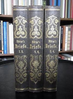 Briefe aus Paris 1830 -(33).: Börne, Ludwig: