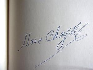 Vitraux pour Jerusalem. Musée des Arts Décoratifs. Ausstellungskatalog.: Chagall, ...