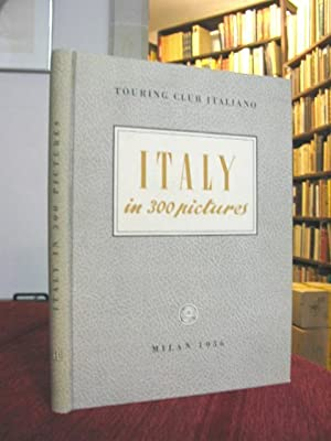 Italy in 300 pictures.