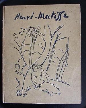 Henri Matisse.: Matisse,H. - Schacht, Roland: