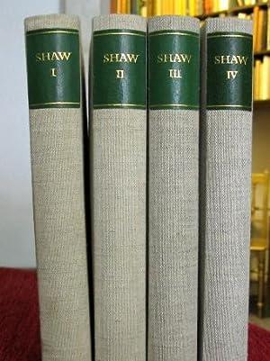 Dramatische Werke. Dt.v. S.Trebisch.: Shaw, Bernard: