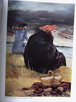 Mucchi ,Gabriele. Grafica e Pittura.