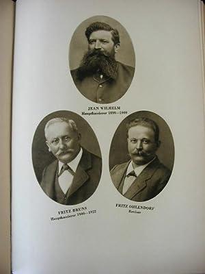 Festschrift zur Erinnerung an die Gründung und den 40 jährigen Kampf d. Verbandes d. ...