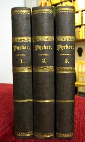 Sämmtliche Werke.: Pyrker, Johann Ladislav: