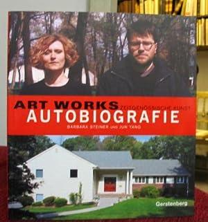 Autobiografie.: Steiner, Barbara und