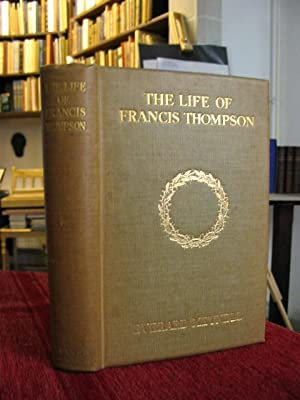 The life of Francis Thomson.: Thomson F - Meynell, Everard: