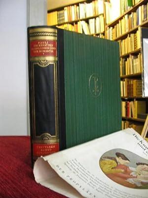 Die Kunst des Klassizismus und der Romantik.: Pauli, Gustav: