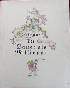 Das Mädchen aus der Feenwelt oder Der Bauer als Milionär. Romantisches Original-Zauberm&...
