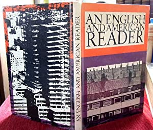 An English and American Reader. For sixth: Simoneit, Diether F.: