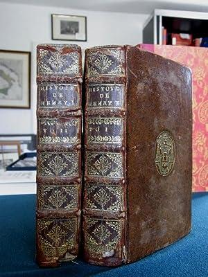 Recueil de diverses pieces servant a l'histoire: Heinrich III., König