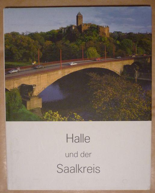 Halle und der Saalkreis: Pantenius, Michael; Sigrid