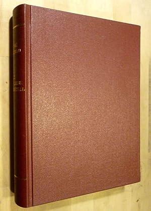Le Calendrier de Stendhal. Avec la collaboration: Martineau, Henri; Lefranc,