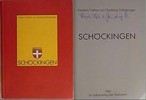 Schöckingen: Friedrich Freiherr von