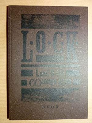 L.O.C.K. - Labels Of Common Kin Book [Winter 2010]
