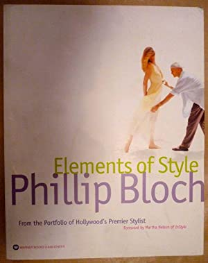 Elements of Style. From the portfolio of Hollywood's premiere stylist