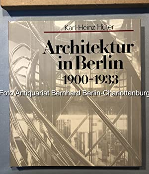 Architektur in Berlin 1900-1933