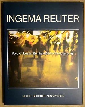 Ingema Reuter. Licht von Licht: Ingema Reuter: Lucie