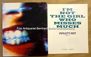 I'm not the girl who misses much: Rist, Pipilotti