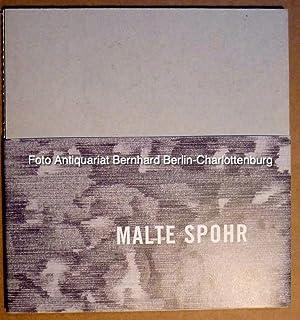 Malte Spohr. Studio A Otterndorf: Ulrike Schick; Udo