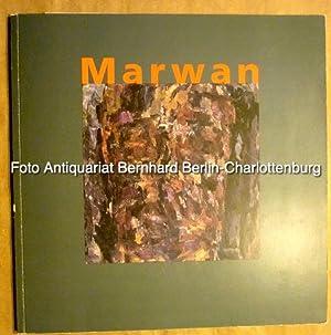 Marwan. Peintures. Gravures: Marwan