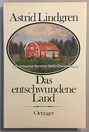 Das entschwundene Land: Astrid Lindgren