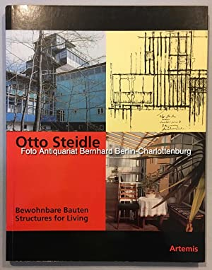 Otto Steidle. Bewohnbare Bauten. Structures for Living