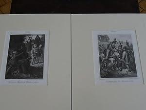 1.Campagne in Frankreich 2,Wilhelm Meisters Wanderjahre.: Goethe: