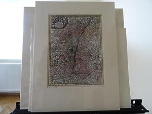 Kst.- Karte, v. T.C. Lotter b. M.: T. C. Lotter