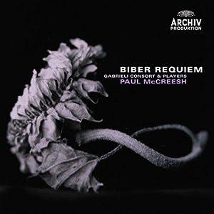 Biber - Requiem Fis-Moll/Messe in B-Dur Lasso: Heinrich, Ignaz Franz