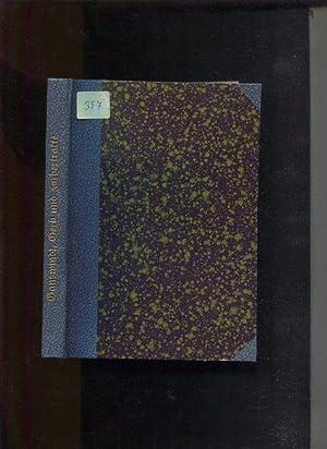 Die Gerb- und Farbextrakte. Mit 32 Abbildungen.: Ganswindt, A.:
