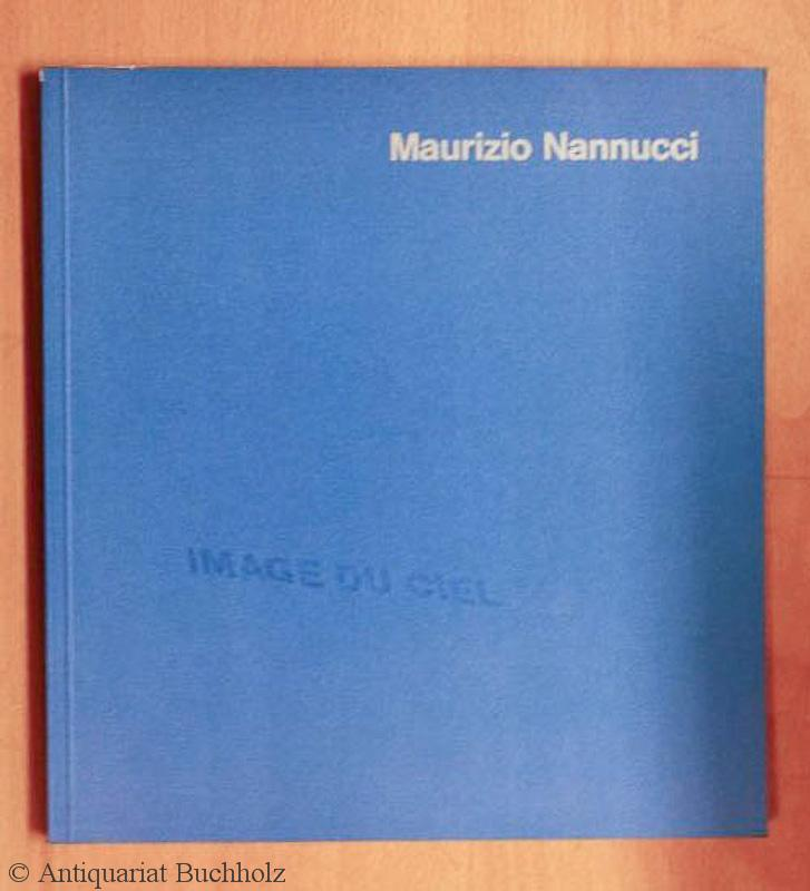 Image du ciel: Nannucci, Maurizio