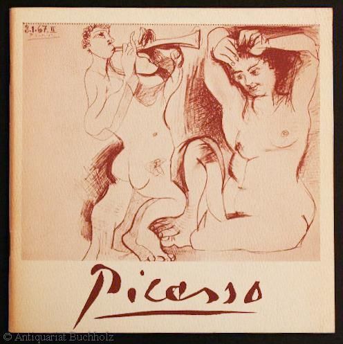1966-1967: Picasso, Pablo