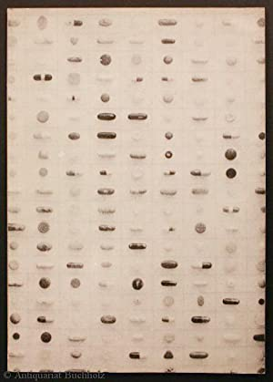 Sigmar Polke: Fotos. Achim Duchow: Projektionen: Polke, Sigmar /