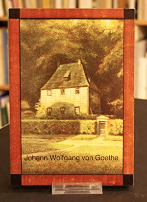 One century Hanne Darboven Dedicated to Johann Wolfgang von Goethe