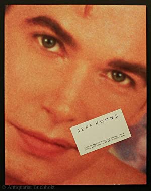 Jeff Koons: Koons, Jeff