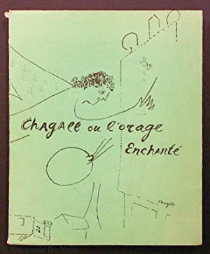 Chagall ou l'orage Enchanté: Chagall, Marc. Von