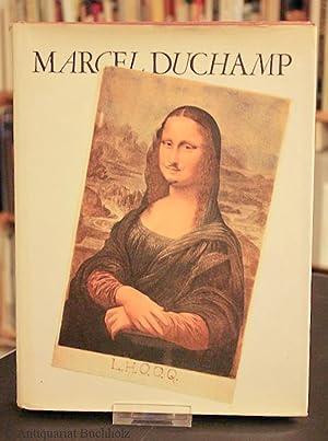 Marcel Duchamp: Duchamp, Marcel. Hrsg.