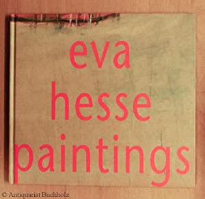 Painting from 1960 to 1964: Hesse, Eva