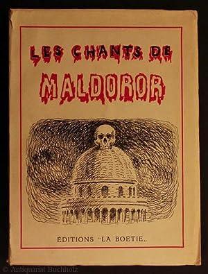Les Chants de Maldoror: Magritte, René. Von