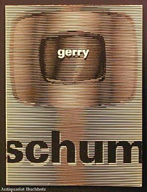 Gerry Schum: Schum, Gerry